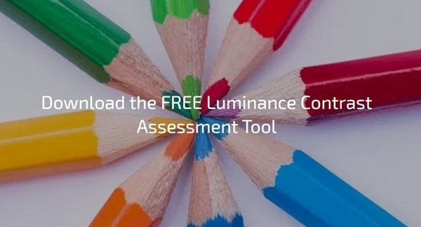 Download the Luminance Contrast Assessment Tool